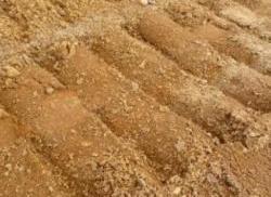 Песчанистые грунты